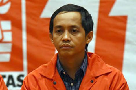 'PEDAS'...Bawa-bawa Nama SBY Soal Baasyir, Demokrat: Raja Juli Otaknya di Dengkul