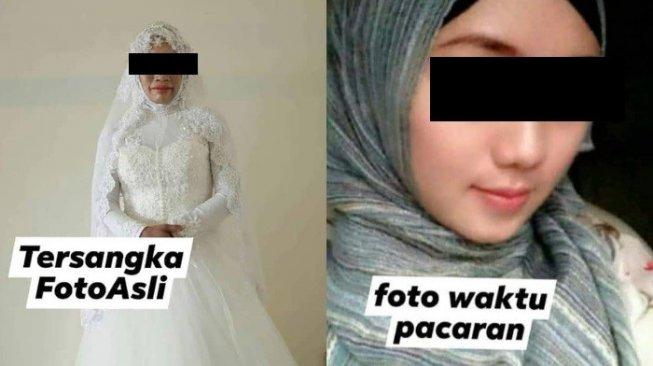 Heboh! Ini Kisah LDR TKI Yusuf, Batal Nikah karena Tertipu 'Kamera Jahat'