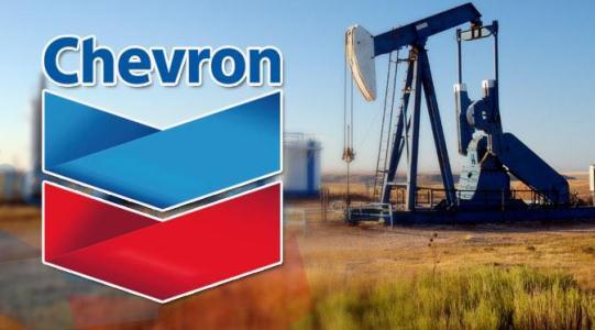 Fredrik Arnold Blog Chevron Corporation Integrates Oil And Gas