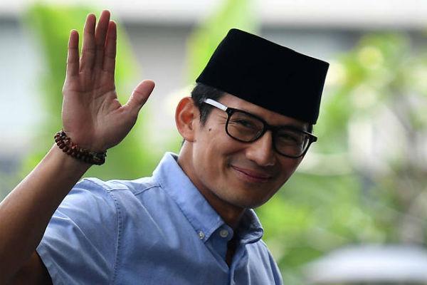 Meski Sudah Mundur Tapi Kalah di Pilpres, Sandiaga Uno Bisa Jadi Wagub Jakarta Lagi