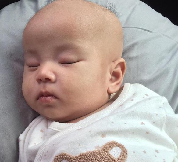 Cara Merawat Kulit Bayi