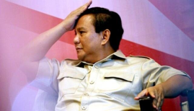 Pengamat Ini Ungkap 'Kekasih Gelap' Prabowo, Katanya Lebih Bahaya Dibanding 'Penumpang Gelap'