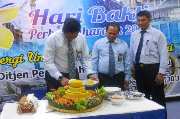 DJPb Riau Ajak Bersinergi untuk Kemakmuran Negeri