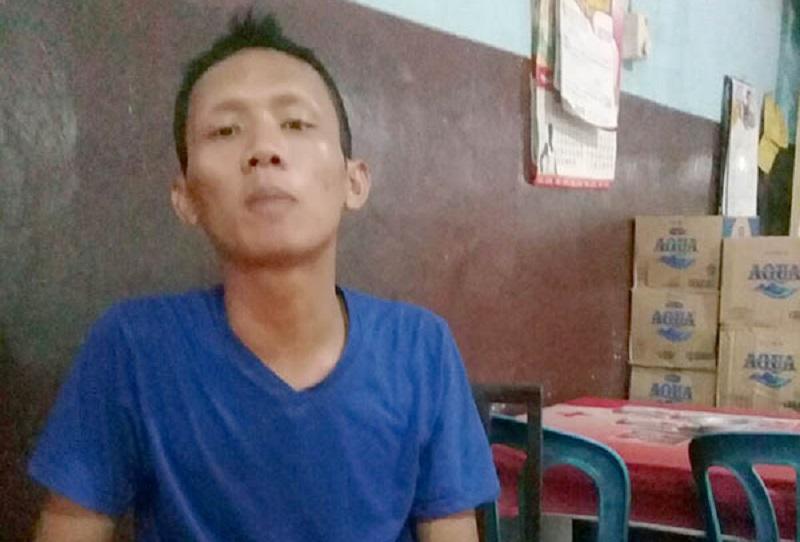 SIAL...Baru Sampai di Medan, Pemuda Asal Dumai Ini Dirampok, Semua Bawaan Habis Disikat
