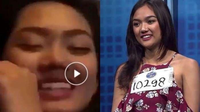 Benarkah Marion Jola Indonesian Idol 2018 dalam Video Syur Itu, Benda Ini Bisa Jadi Petunjuk