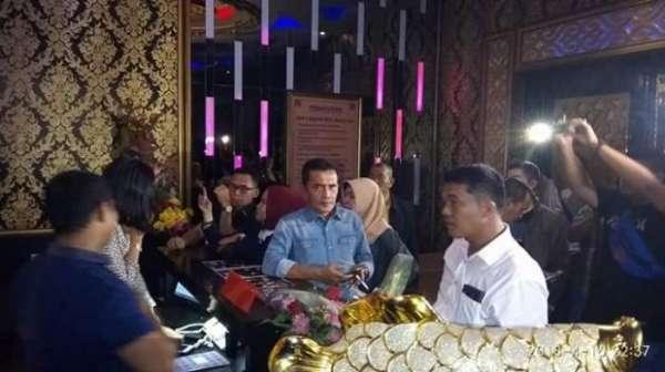 Anggota DPRD Sidak Tempat Hiburan Malam di Pekanbaru, Ini yang Ditemukan