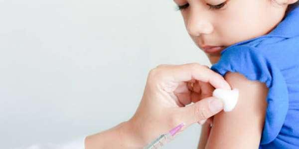 218 Ribu Anak di Pekanbaru akan Diimunisasi Campak dan Rubella