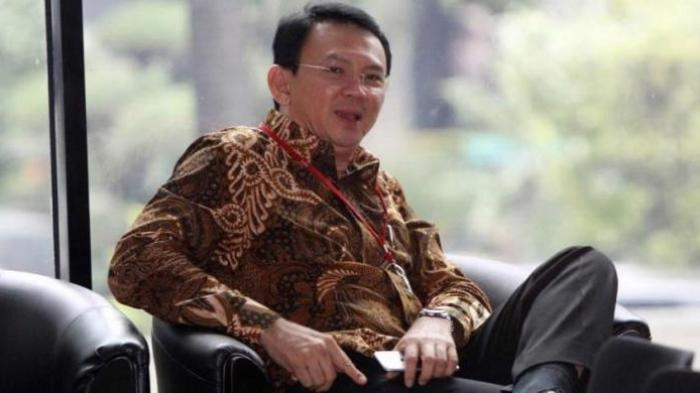 Gak Minat Gabung Kabinet Jokowi, Ahok Pilih Kerja Cari Duit, 'Enggaklah, Mana Gue Jadi Menteri'