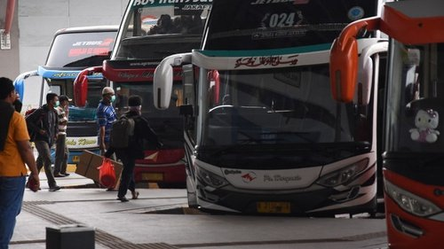 Mudik Lebaran Dilarang, Polda Metro Siapkan 8 Titik Penyekatan