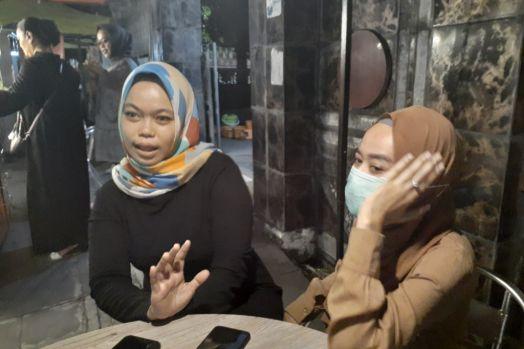 Curhat Istri Korban KDRT Oknum Bawaslu, 'Suamiku Tidak Akui Anak Pertama Saya'