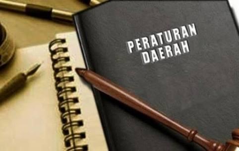 Tahun 2019 DPRD Riau Target Hasilkan 25 Ranperda, Yakin Tuh?