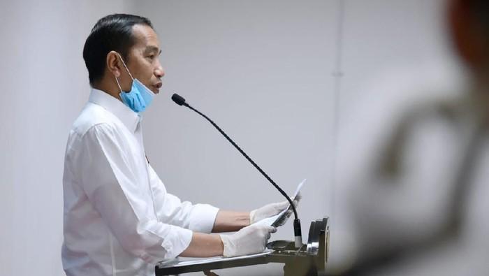 Jokowi dan Menkominfo Divonis Langgar Hukum, Penggugat: Kalau di Jepang Sudah Harakiri, di Korsel Mengundurkan Diri