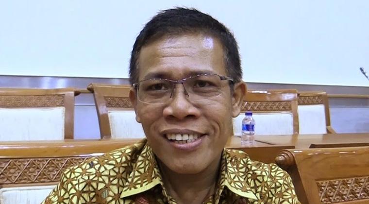 Soal Laporan Dewi Tanjung, Masinton: Yang Pasti Biaya Perawatan Novel Rp 4 Miliar?