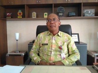 Ditunjuk Jadi Pj Bupati Inhil, Ini yang akan Dilakukan Rudyanto