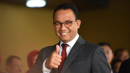 Tak Keberatan Nasdem-PKS Usung Anies Baswedan di Pilpres 2024, Begini Respon PDIP