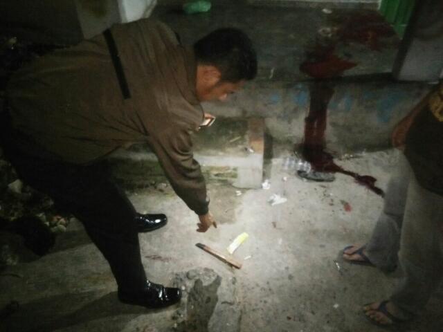 Gara-gara Motor, Pemuda Nias di Duri Ditikam dan Tewas karena Kehabisan Darah