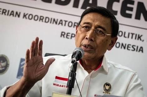 Besok, Wiranto Blak-blakan Soal Fauka Noor Farid, Mantan Tim Mawar yang Diduga Dalang Dibalik Kerusuhan 21-22 Mei