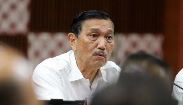 Dua Pekan Luhut  Pimpin Penanganan Covid-19, Kasus Aktif di 10 Provinsi Diklaim Menurun, Benarkah?