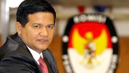 Masih Muda, Ini Penyebab Meninggalnya Ketua KPU Husni Kamil Manik