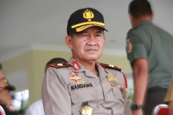 WASPADA...Aksi Kejahatan di Riau Diprediksi Meningkat Jelang Lebaran