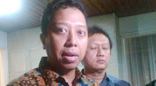 Polda Jatim Benarkan Penangkapan Petinggi Parpol, Tentang Romahurmuzyi Masih Dirahasiakan