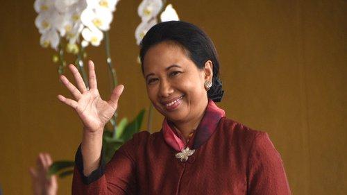 Banyak yang Penasaran, Ternyata Ini 'Orang Besar' di Belakang 'Menteri Kuat' Rini Soemarno