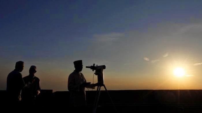 Muhammadiyah Tetapkan 1 Ramadan Mulai 17 Mei 2018 dan Idul Fitri 15 Juni 2018