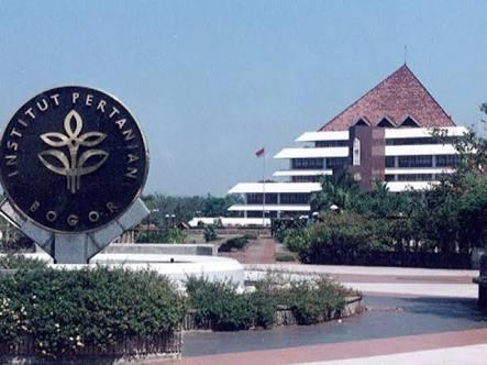 JANGAN KAGET...IPB Ganti Nama Jadi Universitas Bogor, Besok Launching