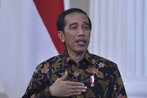 Harga Tiket Pesawat Masih Mahal, Begini Solusi Jokowi...