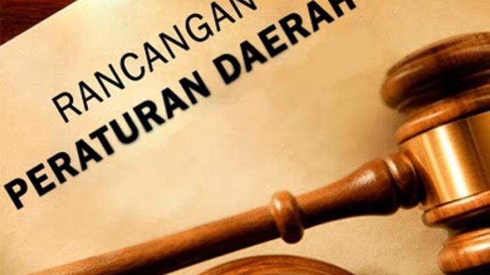 Tahun Depan, Pemprov dan DPRD Riau Target Sahkan 30 Ranperda
