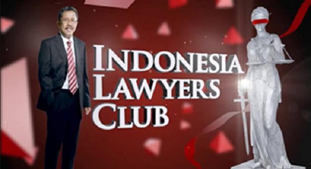 KOCAK...NU Yogyakarta Keluarkan Fatwa Haram Nonton ILC TVOne