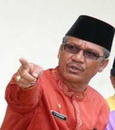 Jelang Pilgubri 2018, Nama Sukarmis dan Aras Mulyadi Mencuat