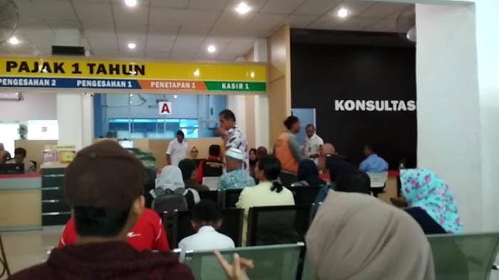 Penghapusan Denda Pajak Berakhir Ini, Tapi Bapendda Riau Beri Tenggat Waktu Sampai...