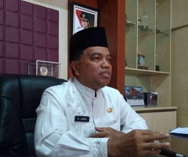 Disnaker Catat 287 Karyawan Terkena PHK Sejak Awal Pandemi Covid-19 di Pekanbaru