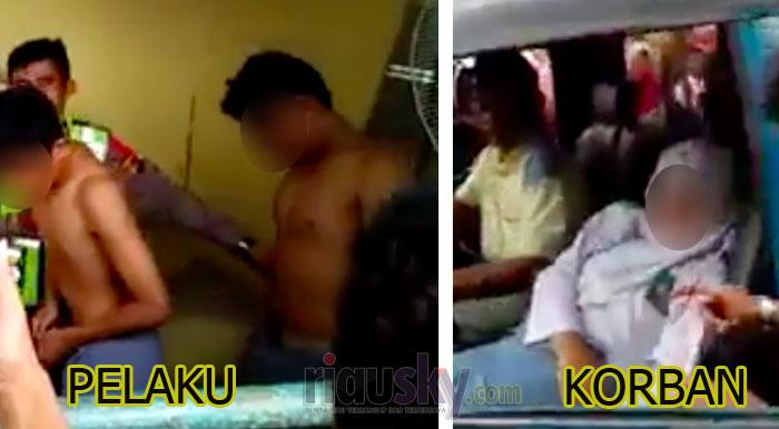 Dikasih Obat Tidur, Siswi SMK Diperkosa Dua Pelajar di Kamar Kos, Videonya Viral di Medsos