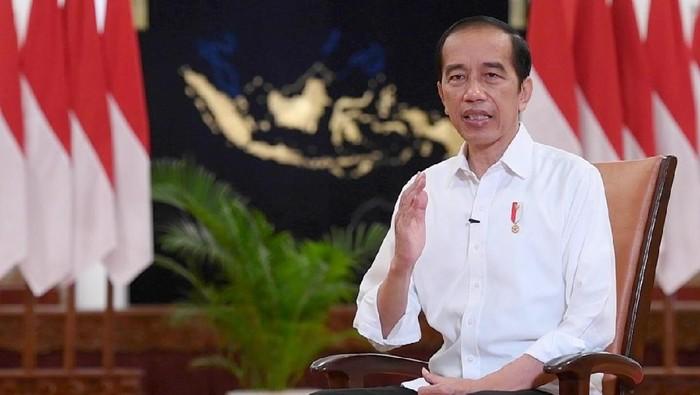 Perintah Jokowi kepada Doni Monardo, Panglima TNI juga Para Menteri untuk Penanganan Gempa di Malang