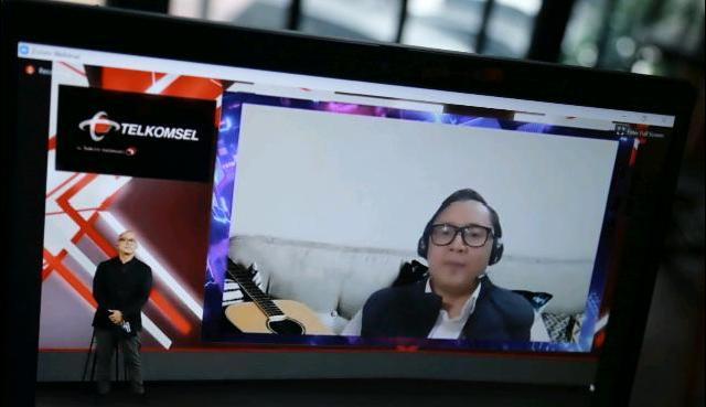 Maknai Hari Sumpah Pemuda, Telkomsel Gelar Digital Creative Millennials 2020