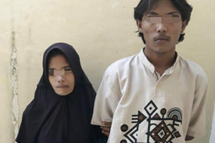 Sadis! Hanya karena Kesal Ditagih Utang Rp 200 Ribu, Pasutri di Riau Bunuh Seorang Nenek Cicih