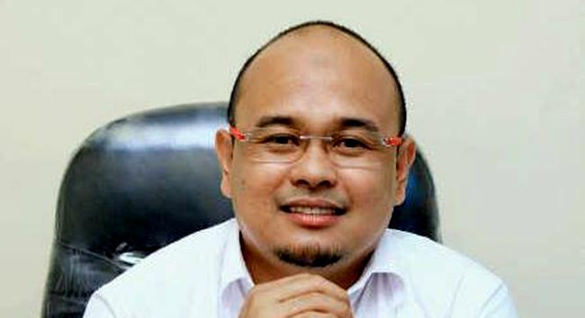Heri Susanto Mau Mundur dari Dirut PD, Ini Jawaban Wali Kota
