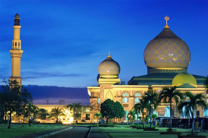 Pemko Pekanbaru Fokus Kembangkan Wisata Halal