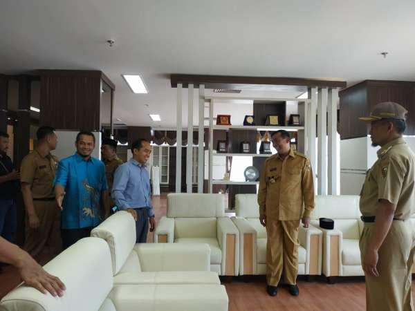 Mantap...Pimpin DPRD Pekanbaru, Legislator Terpilih PKS Sowan ke Firdaus