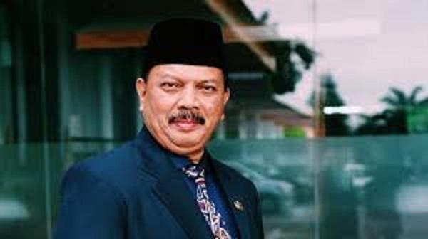 Sikapi Kebijakan Rasionalisasi DBH, Sekda se-Riau Buat Kertas Kerja untuk Diajukan ke Kemenkeu