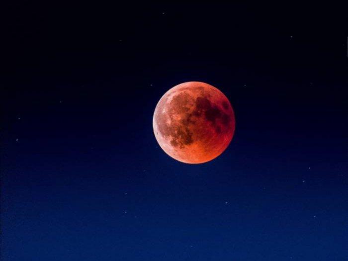 Beruntung! Akhir Pekan Ini, Penomena Super Langka Gerhana Matahari dan Bulan Lintasi Langit Aceh