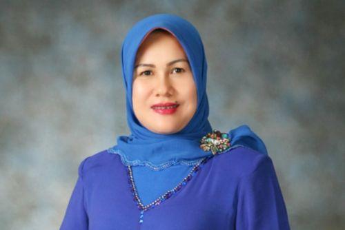 Komisi III Minta BUMD Riau Bantu UMKM Terdampak Covid-19