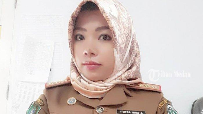Ini Dia Andi Erni Astuti, Istri yang Tega Bunuh Suaminya Ketua DPRD