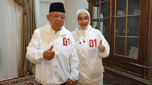 Sebut Cawapres KH Ma'ruf Amin Bermasalah, Gerindra: BNI dan Mandiri Syariah Tunduk pada UU BUMN