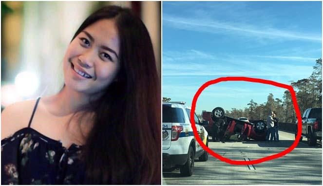 KASIHAN...Sebulan Berlalu, Jenazah Mahasiswi Cantik Ini Tak Bisa Dipulangkan ke Indonesia, Masih Ditahan Otoritas AS