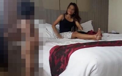 TERUNGKAP...Video Porno Wanita Dewasa dengan Dua Bocah Ternyata Dibuat di Kota Ini