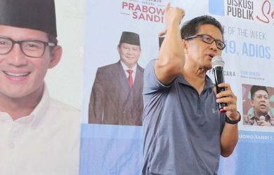 Rocky Gerung Bercuit Oposisi Ditawari Kursi Kabinet, Warganet: Gak Doyan Bini Bang?