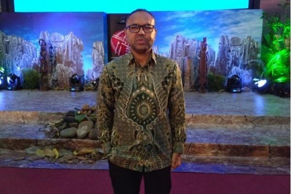 Erick Thohir Tunjuk Putra Papua Claus Wamafma Jadi Bos Freeport Indonesia
